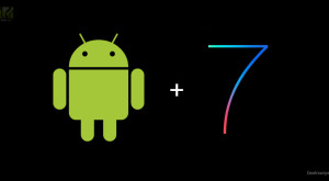 iOS7 for Android