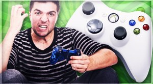Top 5 Funniest And Furious Gaming Moments