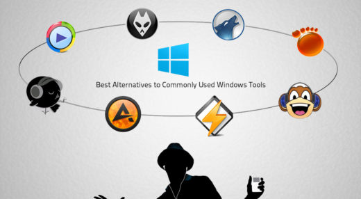 Geekswipe_Best Free Alternatives to Commonly Used Windows Tools