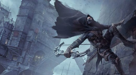 Thief System Requirements