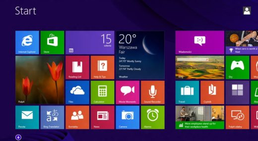 Geekswipe-How To Backup Windows 8 Start Screen Customization