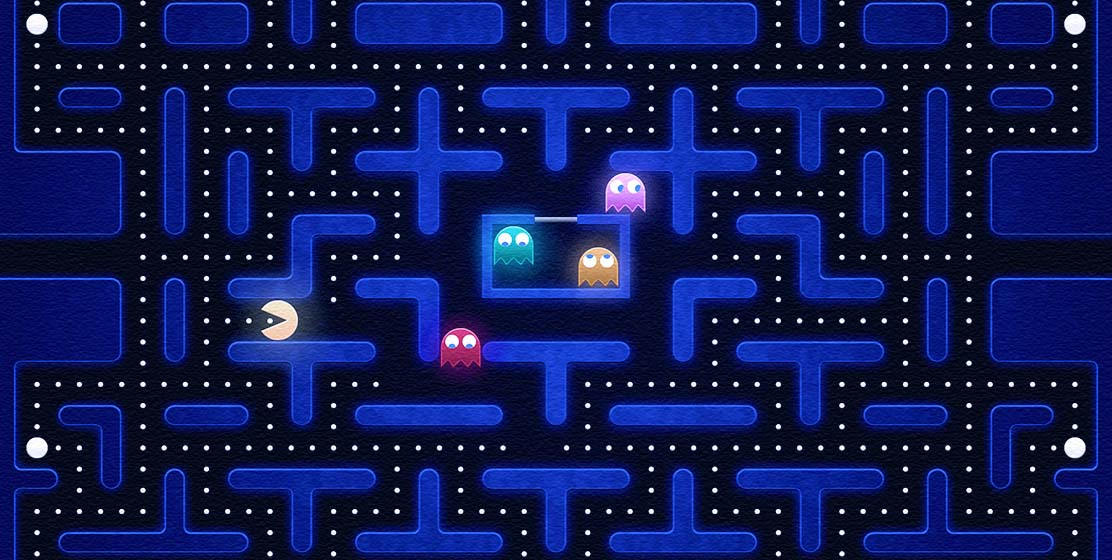 Computers Teach Each Other To Play Pac Man - Geekswipe - Res - 1