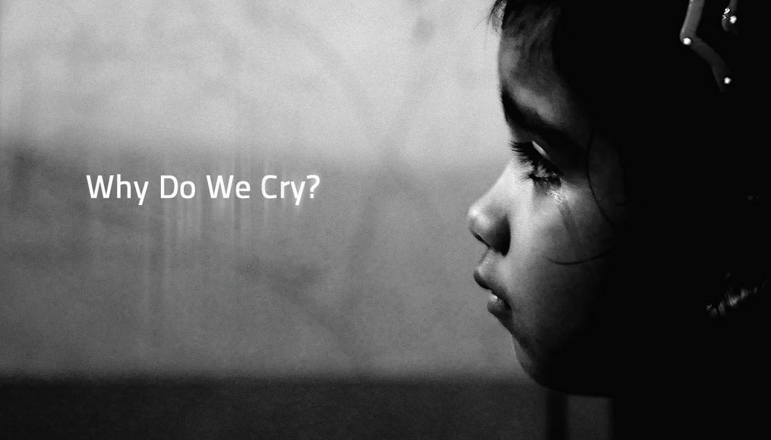 Why do we cry - Geekswipe - Res - 1