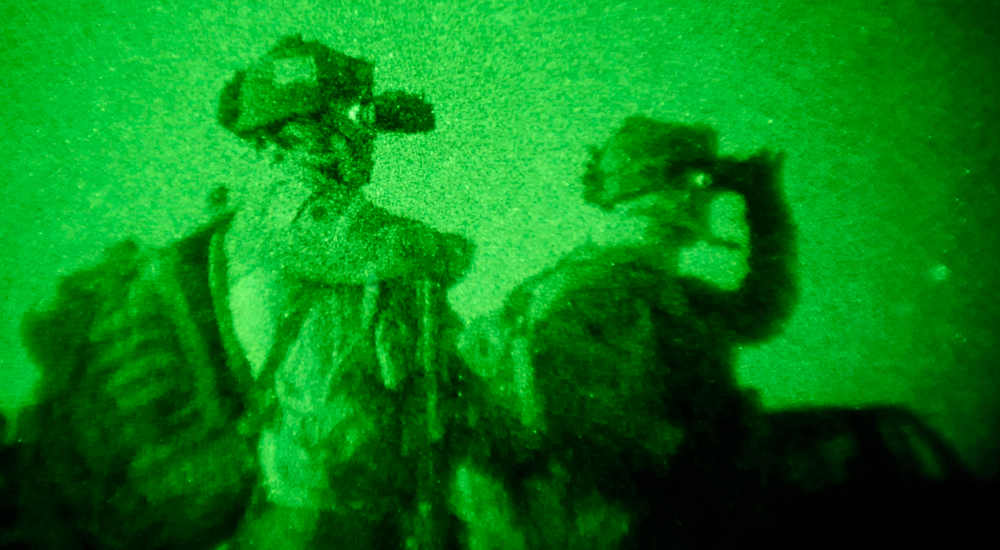 Night Vision Army