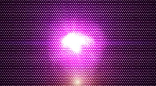 Grape inside a microwave producing plasma