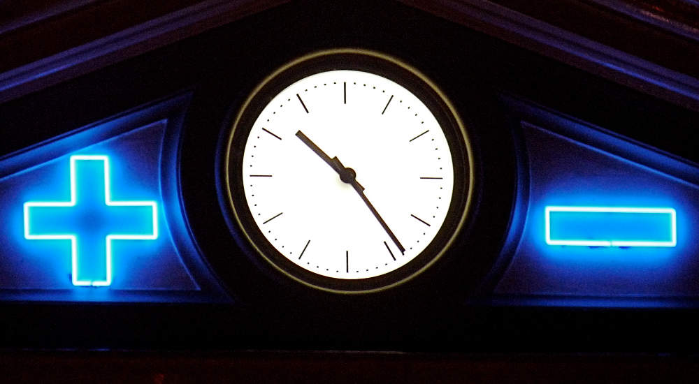 Geekswipe - What Is a Leap Second and How Does It Work?