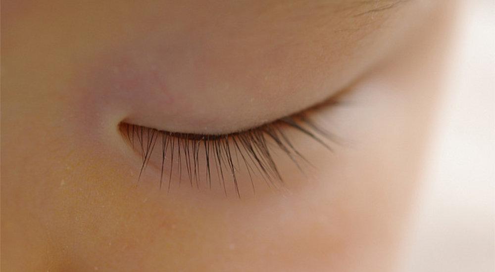 Sleeping Baby - Flickr CC
