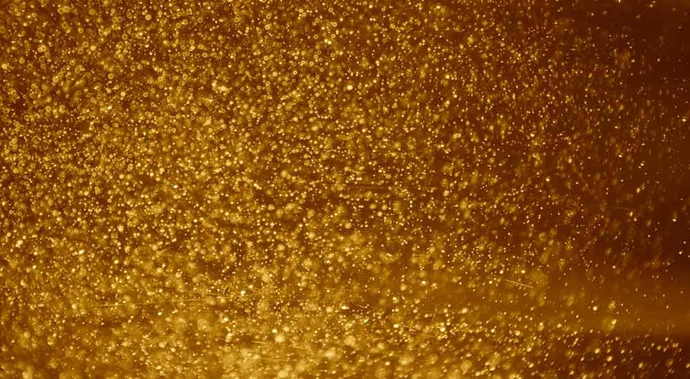 Photograph of Natural Honey